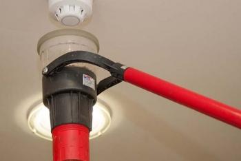 Fire Alarm testing Home