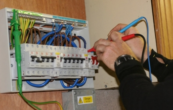 Periodic Inspection Testing In Cork, Limerick, Waterford and Kerry