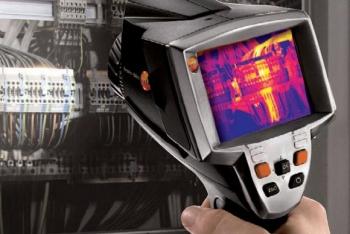 Thermal Imaging Testing Home