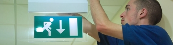 Emergency Lighting Testing In Cork, Limerick, Waterford and Kerry